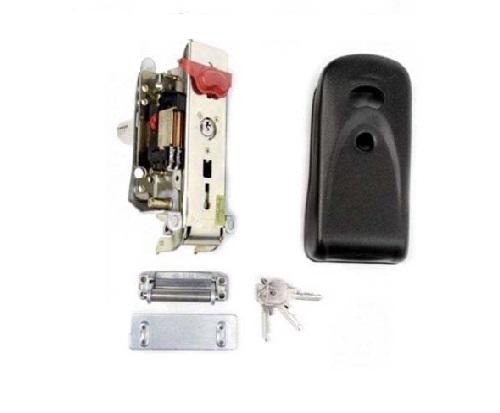 قفل برقی سیزا مدل الکتریکا