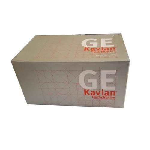 جعبه باز قفل kavian