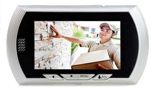 چشمی دیجیتال Smart S2 HD