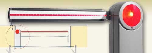 مشخصات فنی راهبند لایف مدل SUPRA