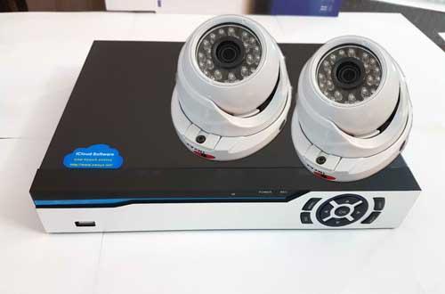 دستگاه مرکزی ضبط تصویر DVR