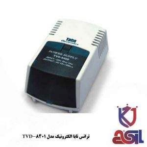 ترانس تابا الکترونیک مدل TVD-8401
