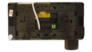 دربازکن تصویری تابا مدل TVD-1035
