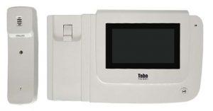 قابلیت های خاص آیفون تصویری تابا الکترونیک مدل TVD-1043/2W