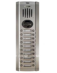 نمونه پنل سفارشی تابا الکترونیک