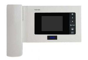 صفحه نمایش تابا TVD-1035M