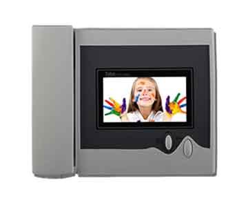 ایفون تصویری تابا الکترونیک مدل TVD-2043