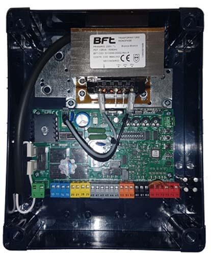 درب اتوماتیک BFT A25 BT