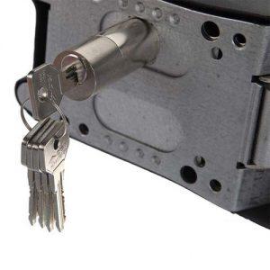 قفل برقی سیزا کامپیوتری