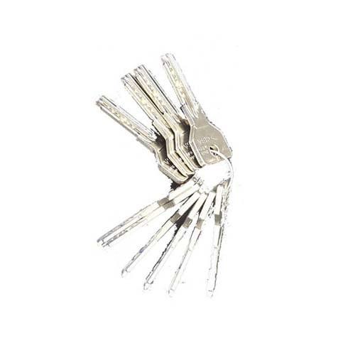 قفل برقی سیزا کامپیوتری 10 کلید