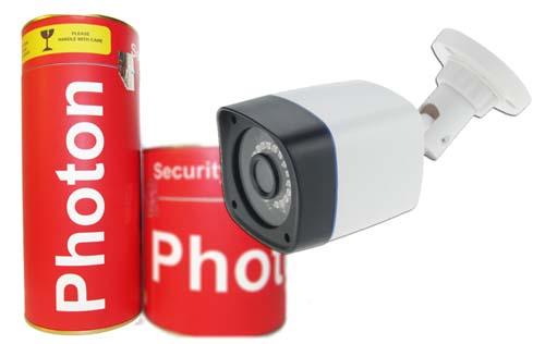مشخصات فنی دوربین مداربسته بالت فوتون مدل EBF1821