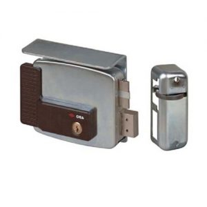 قفل حیاطی سیزا مدل 671