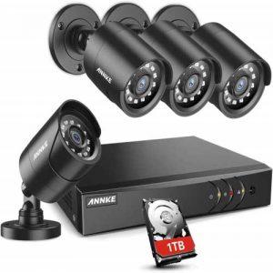 آیا دوربین های امنیتی بی سیم باید به برق وصل شوند؟