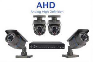 مزایای دوربین های AHD (کیفیت بالا آنالوگ) با HD-SDI