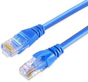 تفاوت بین کابل های شبکه Cat6,Cat5