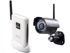 مزایای دوربین مداربسته بی سیم دیجیتال