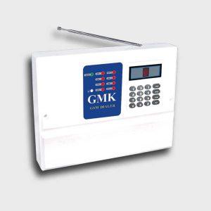 دزدگیر سیم کارتی و خط ثابت GMK مدل (دوگانه) GM910