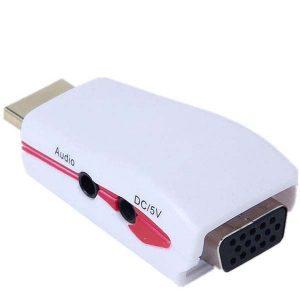 HDMI به VGA