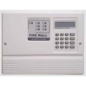 دزدگیر اماکن فایروال F7 با تلفن کننده خط ثابت