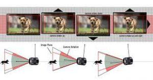 تثبیت تصویر به شیوه ols optiallonge stabilization
