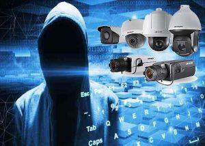 آیا هک کردن دوربین های مداربسته هم امکان پذیر است؟
