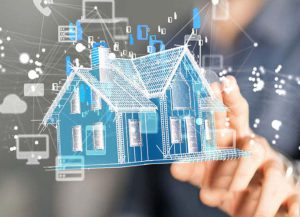 بالابردن امنیت خانه و سیستم های ضدسرقت