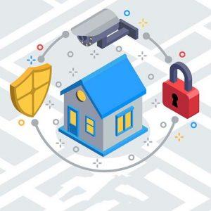 قفل های الکترونیکی در امنیت خانه ها