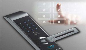 مزایای استفاده از قفل های هوشمند در چیست؟