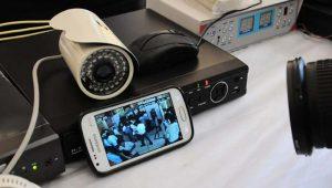 مزایای استفاده از نرم افزار انتقال تصاویر دوربین مداربسته به گوشی هوشمند