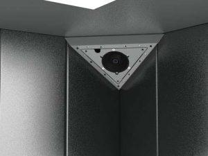 چه شرایطی برای دوربین مداربسته آسانسوری لازم است؟