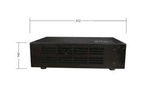 مشخصات فنی یو پی اس فاراتل سری SSP مدل SSP3000X-RT