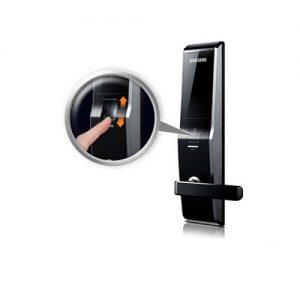 قفل دستگیره دیجیتال سامسونگ مدل shs-h705