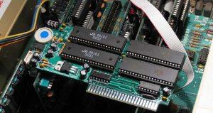 برای آپدیت کردن Firmware در سیستم های مداربسته چند راه وجود دارد؟