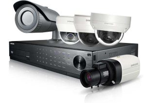 نظارت بر ویدئو IP
