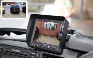 پارکینگ مد در دوربین خودرو چگونه عمل می کند؟