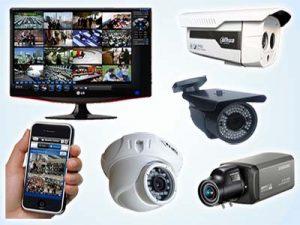 چه امکاناتی برای انتقال تصویر دوربین مداربسته روی موبایل لازم است؟