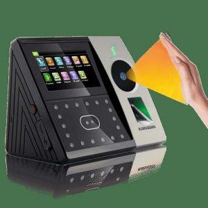 ویژگی دستگاه حضور و غیاب و اکسس کنترل کارابان KTA-950P