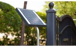عملکرد پنل های خورشیدی به چه صورت است؟