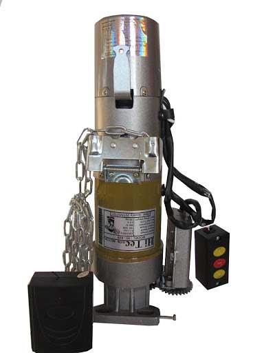 موتور ساید کرکره برقی سامفی مدل 600 UPS DC