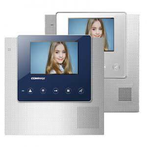 آیفون تصویری کوماکس 7 اینچ بدون حافظه CDV-70H