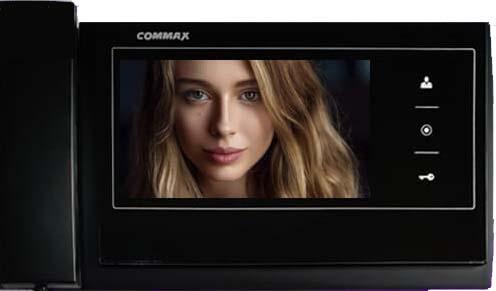 آیفون تصویری کوماکس 7 اینچ با حافظه CDV-70KM