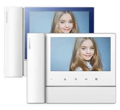 آیفون تصویری کوماکس 7 اینچ بدون حافظه CDV-70N