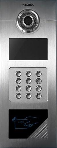 پنل-کدینگ-آیفون-تصویری-سوزوکی-مدل-Silver