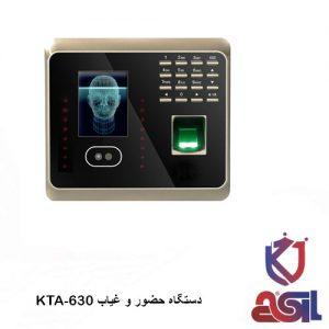 دستگاه حضور و غیاب کارابان مدل KTA-630