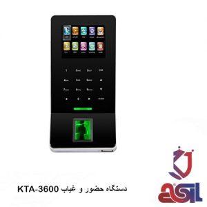 دستگاه حضور و غیاب کارابان مدل KTA-3600