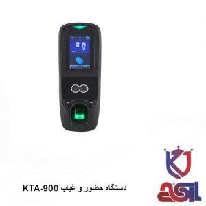 دستگاه حضور و غیاب کارابان مدل KTA-900