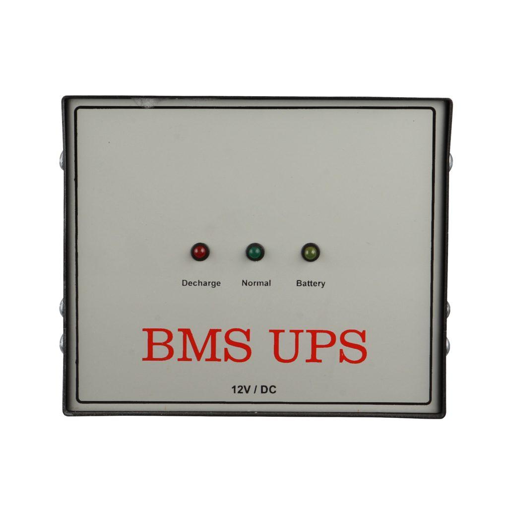 منبع تغذیه اضطراری BMS 10A