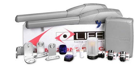 اجزای-درب-اتوماتیک-Life-لایف-Uni3