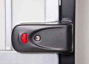 قفل برقی درب