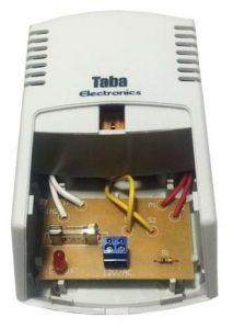 منبع تغذیه تابا مدل 8401